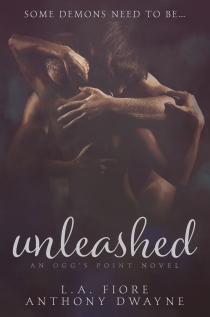 Unleashed Final Ebook